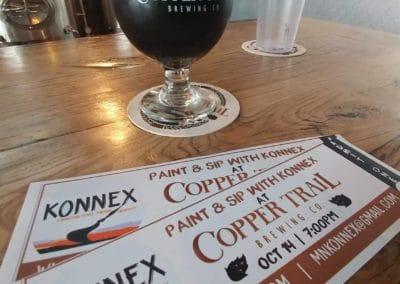 Copper Trail Brewing Minnesota