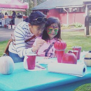 farmers market kids events free for kids